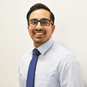 Dr. Zaveri